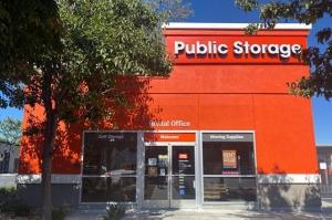 Public Storage - Mountain View - 1040 Terra Bella Ave Facility at  1040 Terra Bella Ave, Mountain View, CA