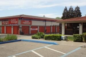 Public Storage - Concord - 4415 Treat Blvd Facility at  4415 Treat Blvd, Concord, CA