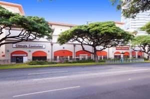 Public Storage - Honolulu - 1067 Kapiolani Blvd Facility at  1067 Kapiolani Blvd, Honolulu, HI