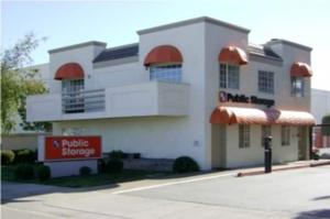 Public Storage - San Leandro - 2011 Marina Blvd Facility at  2011 Marina Blvd, San Leandro, CA