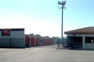 Public Storage - Modesto - 2012 West Briggsmore Ave Facility at  2012 West Briggsmore Ave, Modesto, CA