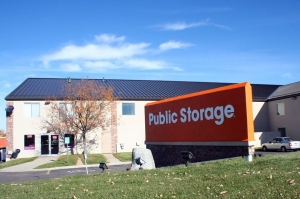 Image of Public Storage - Centennial - 13055 E Briarwood Ave Facility at 13055 E Briarwood Ave  Centennial, CO
