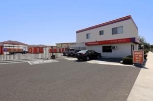 Public Storage - Sun Valley - 9036 Glenoaks Blvd Facility at  9036 Glenoaks Blvd, Sun Valley, CA