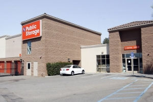 Public Storage - Sylmar - 16045 Foothill Blvd Facility at  16045 Foothill Blvd, Sylmar, CA