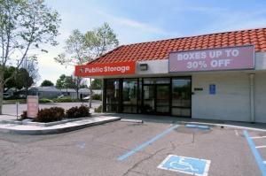 Public Storage - San Leandro - 15984 East 14th Street Facility at  15984 East 14th Street, San Leandro, CA