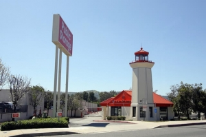 Public Storage - West Covina - 2710 E Garvey Ave S Facility at  2710 E Garvey Ave S, West Covina, CA