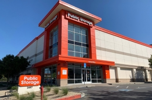 Public Storage - Castro Valley - 2497 Grove Way Facility at  2497 Grove Way, Castro Valley, CA