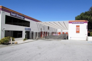 Public Storage - Fremont - 47209 Warm Springs Blvd Facility at  47209 Warm Springs Blvd, Fremont, CA