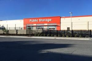 Public Storage - San Jose - 684 Lenfest Rd Facility at  684 Lenfest Rd, San Jose, CA