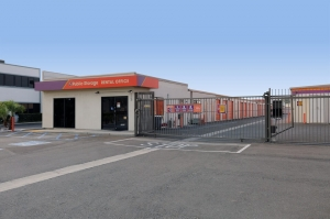 Public Storage - Fullerton - 2361 W Commonwealth Ave Facility at  2361 W Commonwealth Ave, Fullerton, CA