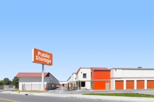 Public Storage - Baldwin Park - 13249 Garvey Ave Facility at  13249 Garvey Ave, Baldwin Park, CA