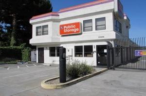 Public Storage - Castro Valley - 21655 Redwood Road Facility at  21655 Redwood Road, Castro Valley, CA