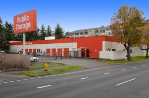 Public Storage - Seattle - 11512 Aurora Ave N Facility at  11512 Aurora Ave N, Seattle, WA