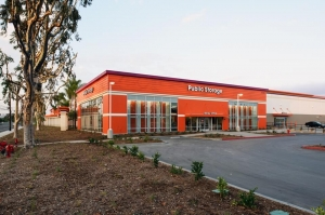 Public Storage - Irvine - 16700 Red Hill Ave Facility at  16700 Red Hill Ave, Irvine, CA