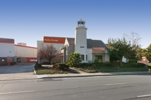 Public Storage - San Jose - 5665 Santa Teresa Blvd Facility at  5665 Santa Teresa Blvd, San Jose, CA