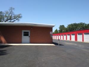 Spartan Storage of Saraland Facility at  509 Saraland Boulevard South, Saraland, AL
