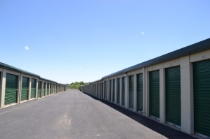 Northglenn Self Storage Facility at  10828 Leroy Drive, Northglenn, CO