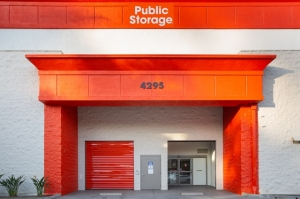Image of Public Storage - Long Beach - 4295 Outer Traffic Circle Facility on 4295 Outer Traffic  Circle  in Long Beach, CA - View 4