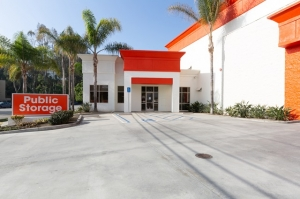 Image of Public Storage - Long Beach - 4295 Outer Traffic Circle Facility at 4295 Outer Traffic  Circle  Long Beach, CA