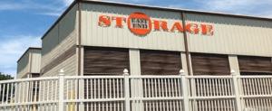 East End Storage Facility at  2422 Gehman Lane, Lancaster, PA
