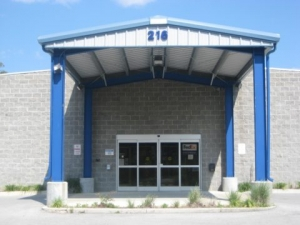 Niceville Loc-N-Stor Facility at  216 Government Avenue, Niceville, FL