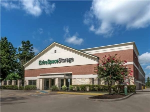 Image of Extra Space Storage - Woodlands - West Branch Crossing Drive Facility at 12190 West Branch Crossing Drive  The Woodlands, TX
