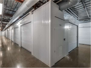 Image of Extra Space Storage - Woodlands - West Branch Crossing Drive Facility on 12190 West Branch Crossing Drive  in The Woodlands, TX - View 3