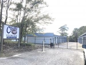 Colony Storage Facility at  28255 North Main Street, Daphne, AL