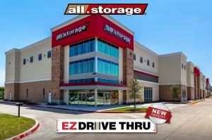 All Storage - Garland - (Lavon Dr @ Bunker Hill) - 5760 Bunker Hill Facility at  5760 Bunker Hill Road, Garland, TX