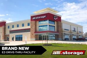 All Storage - Arlington Sublett @ 287 - 6221 Joplin Rd. Facility at  6221 Joplin Road, Kennedale, TX