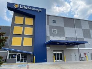 Life Storage - Houston - 3106 Old Spanish Trail