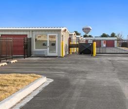 Store Space Self Storage - #M001 Facility at  400 East Brannick Road, Minooka, IL