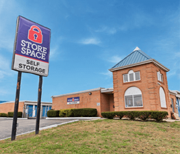 Store Space Self Storage - #1023 Facility at  1030 South Erie Boulevard, Hamilton, OH