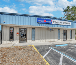 Store Space Self Storage - #1028 Facility at  526 Peachtree Street, Cocoa, FL