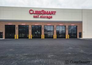 CubeSmart Self Storage - MA Waltham Bear Hill RD Facility at  171 Bear Hill Road, Waltham, MA