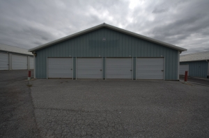 Image of Advantage Self Storage - Woodsboro Facility on 10 Council Drive  in Woodsboro, MD - View 2