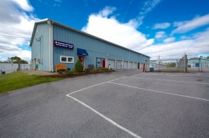 Image of Advantage Self Storage - Woodsboro Facility at 10 Council Drive  Woodsboro, MD