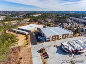 CubeSmart Self Storage - GA Lawrenceville Sugarloaf Parkway Facility at  5065 Sugarloaf Parkway, Lawrenceville, GA