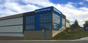 West Coast Self-Storage Carlsbad Facility at  2405 Cougar Drive, Carlsbad, CA