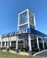 Security Self-Storage VII, Ltd. National Award Winning Facility Facility at  30525 Aurora Road, Solon, OH