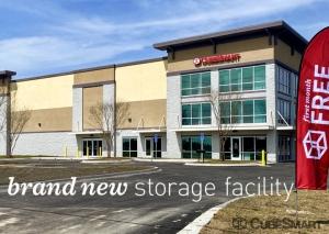 CubeSmart Self Storage - FL Destin Emerald Coast PKWY Facility at  17005 Emerald Coast Parkway, Destin, FL