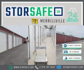 StorSafe of Merrillville