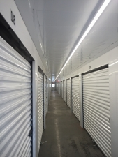Crown Point Self Storage Facility at  700 Madison Street, Crown Point, IN
