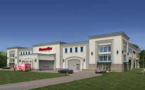 StorageMax Baton Rouge Facility at  10098 Bluebonnet Boulevard, Baton Rouge, LA