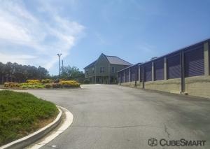 CubeSmart Self Storage - GA Riverdale Church Street Facility at  6305 Church Street, Riverdale, GA