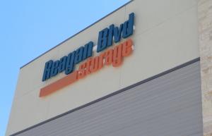 Reagan Blvd Storage Facility at  14301 Ronald Reagan Boulevard, Leander, TX