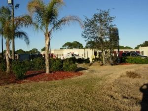 Horizon Mini Storage Facility at  3900 Curtis Boulevard, Cocoa, FL