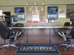 Winston Salem Lockbox, LLC