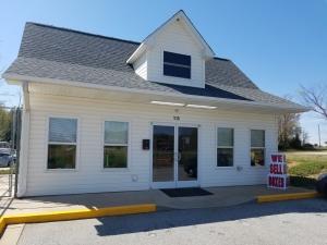 Midgard Self Storage - Greenville Two (Butler Road Facility at  935 West Butler Road, Greenville, SC