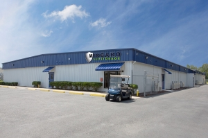 Midgard Self Storage - Columbia, SC Facility at  1210 Atlas Road, Columbia, SC